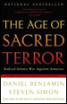 Cover of 'The Age of Sacred Terror'