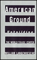Cover of 'American Ground'