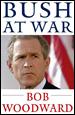 Cover of 'Bush at War'