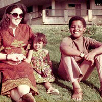 President Obama S Father A Bold And Reckless Life Npr