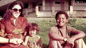 Years After Death, Obama's Mom Gets Her Wish