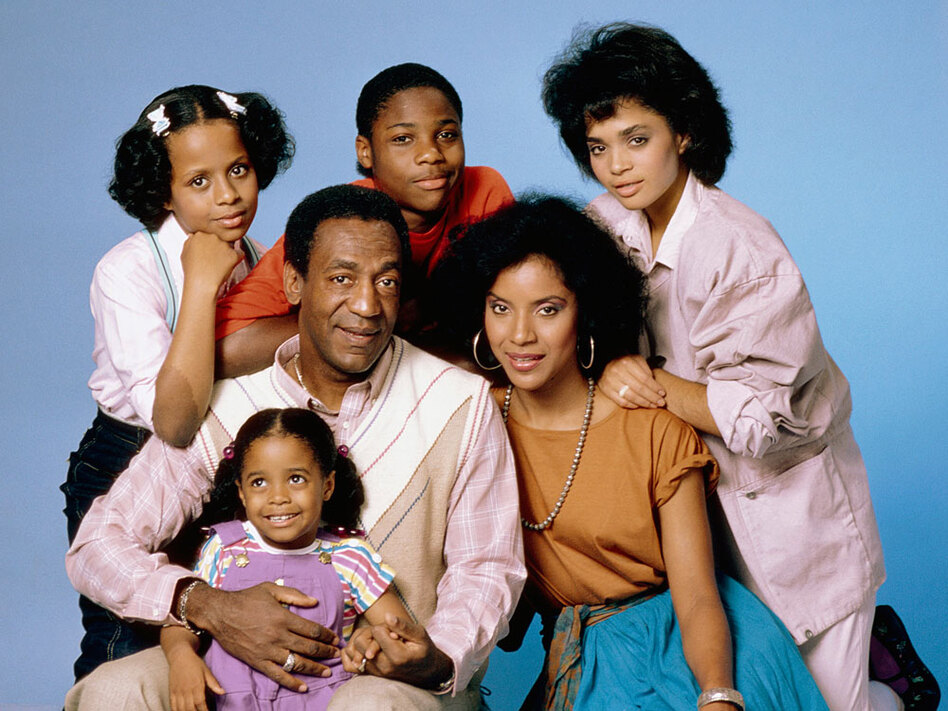 Op-Ed: 'Cosby Show' Redefined The Black Family   WBUR News