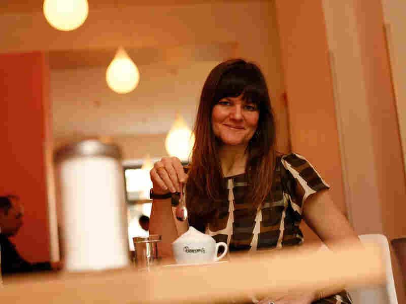American Chef Cynthia Barcomi