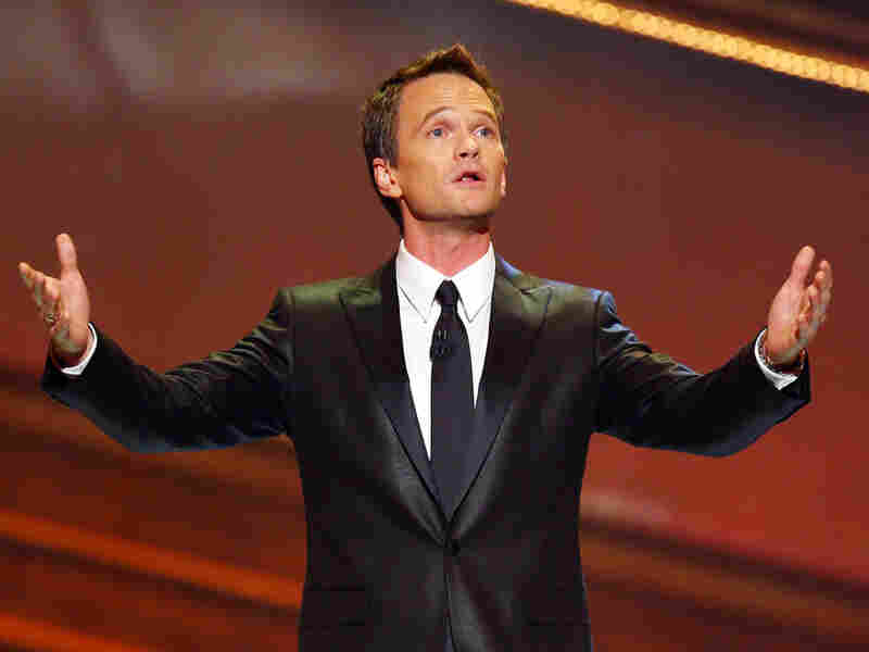 Neil Patrick Harris performs during the 63rd Annual Tony Awards, which he hosted in in June 2009.
