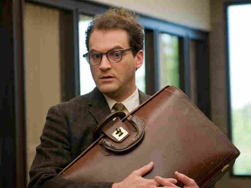 Michael Stuhlbarg in 'A Serious Man'