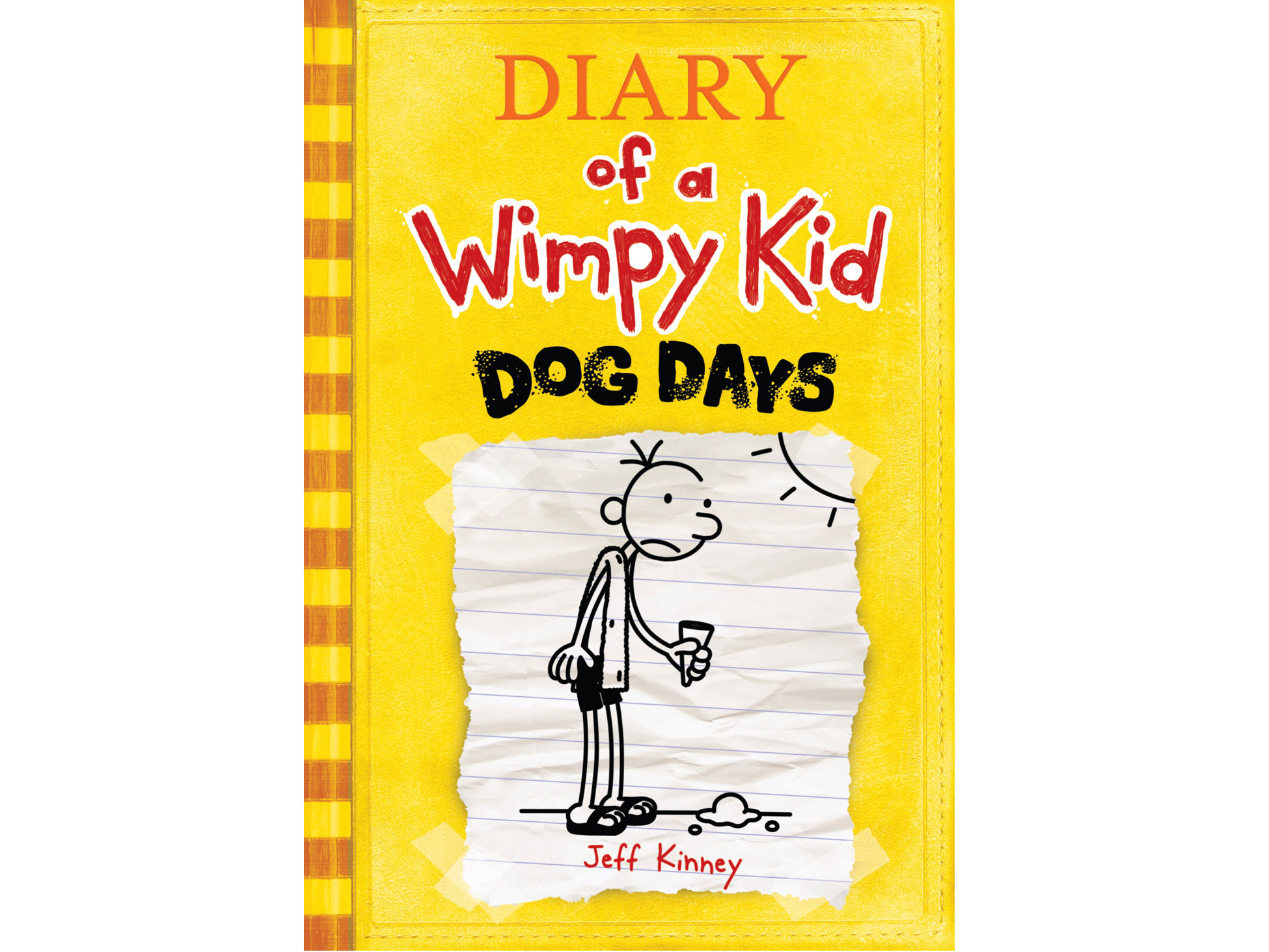 Wimpy Kid A Hilarious Take On Middle School Life Npr