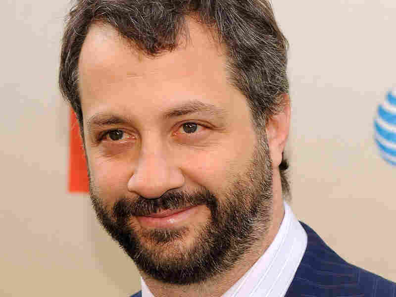 Screenwriter and Director Judd Apatow