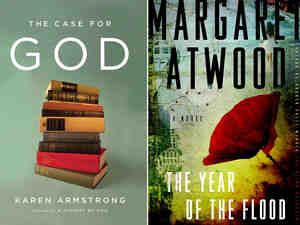 'The Case for God' And 'The Year of the Flood'
