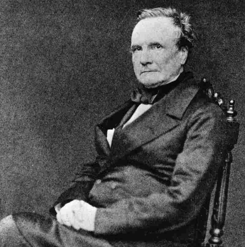 C: Charles Babbage