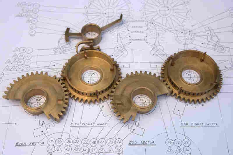 Babbage design