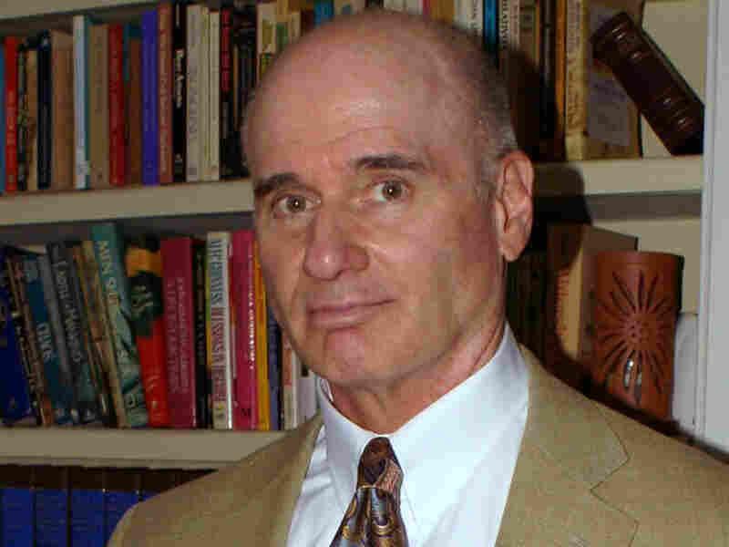 Paul Frommer