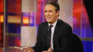 Brian Williams: Why Jon Stewart Is Good For News
