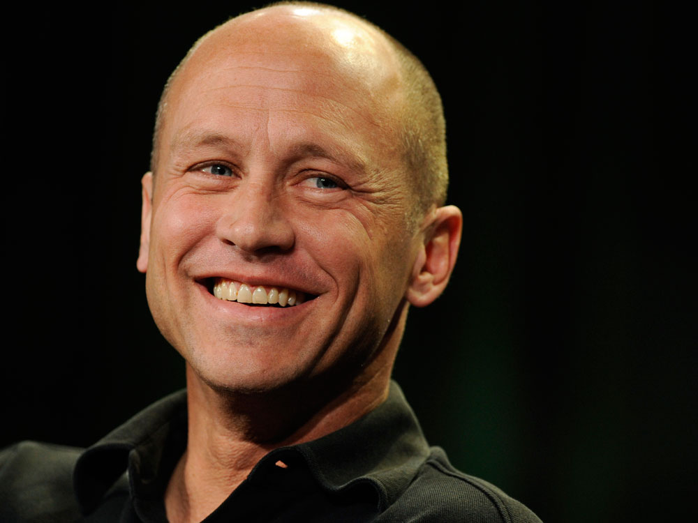 Mike Judge: Mining Comic Joy From Workplace Pain : NPR