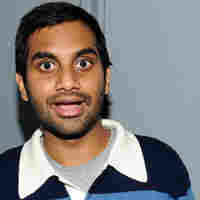 Aziz Ansari: The Funniest Tool In 'Parks' Utility Shed