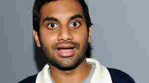 The Rise Of 'Parks' Funny Tool Aziz Ansari