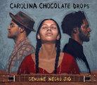 Album Cover: Carolina Chocolate Drops 'Genuine Negro Jig'
