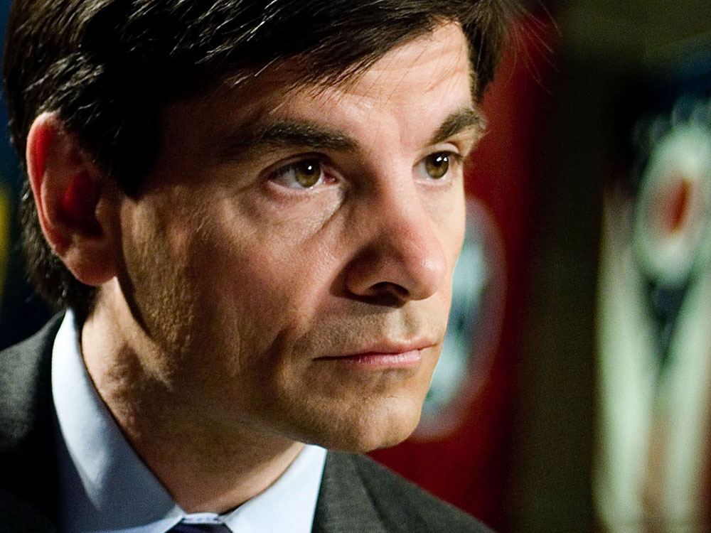 George Stephanopoulos Plays Not My Job : NPR