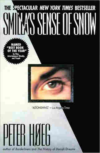 Book Cover: 'Smilla's Sense Of Snow'