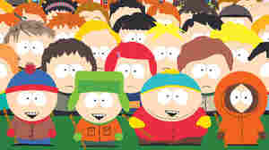 The sitcom South Park debuted on Aug. 13, 1997. It is Comedy Central's highest-rated and longest-running show. South Park has received a Peabody Award as well as four Emmy Awards.