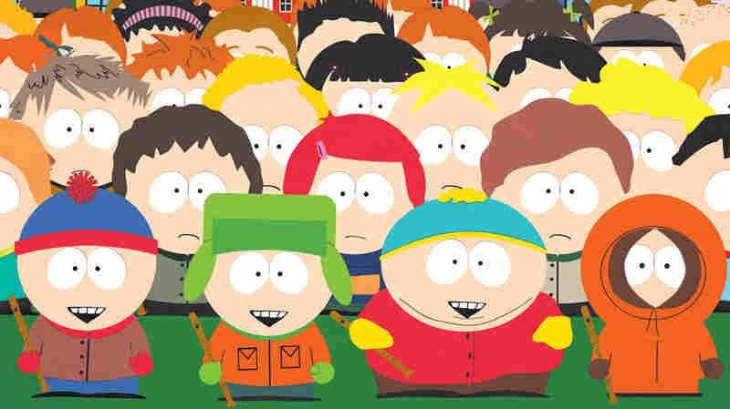 South Park (cartoon)