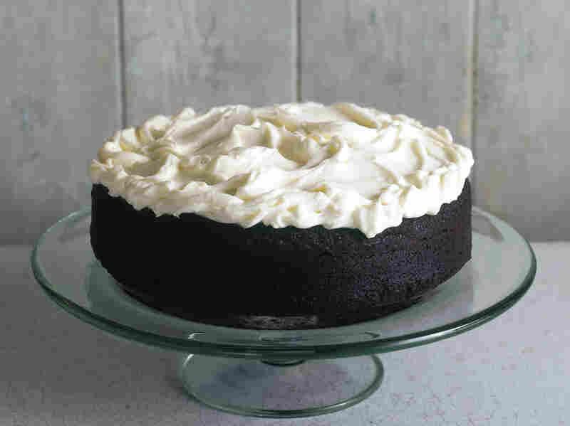 Nigella Lawson's Guinness Chocolate Cake