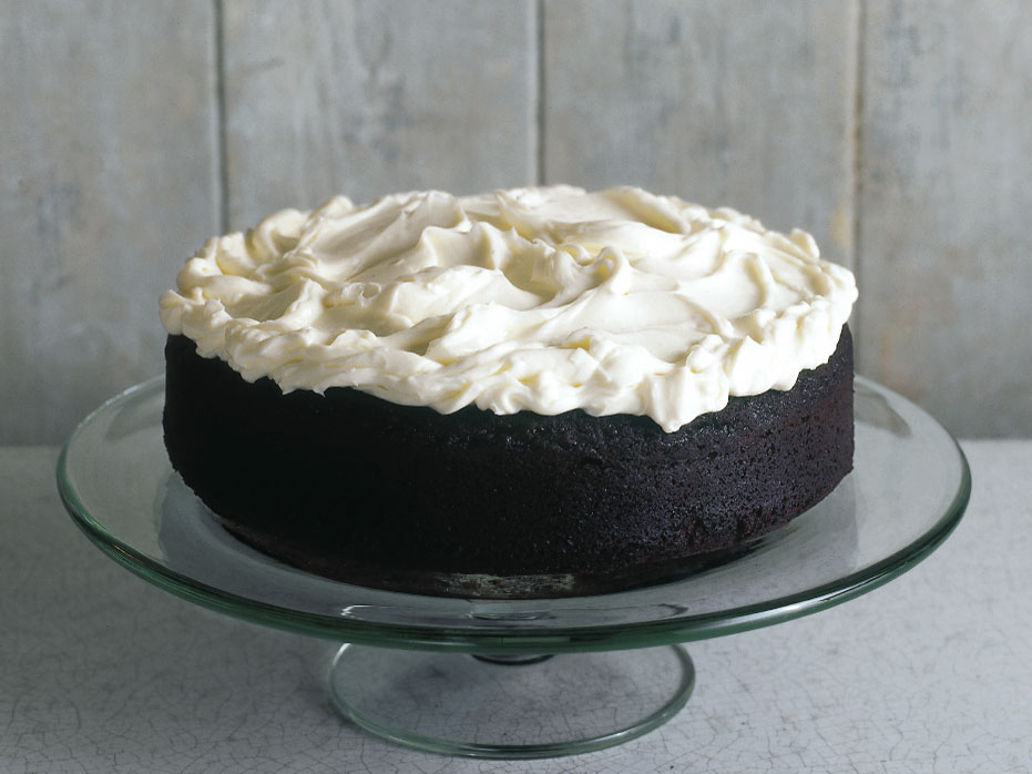 Nigella Lawson Chocolate Stout Cake