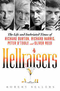 'Hellraisers' book cover