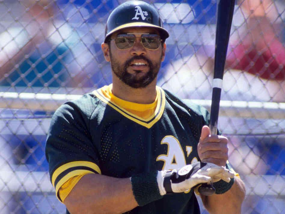Reggie Jackson / Biografìa | Beisbol 007