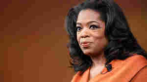 Oprah The Icon Gets The Kitty Kelley Treatment