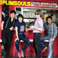 Plimsouls Album Cover