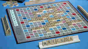 Settling The Word Score: No Proper Nouns In Scrabble