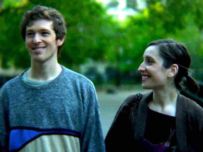 Daryl Wein, Zoe Lister-Jones