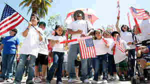 Immigration Law One Of Many Changes In Arizona