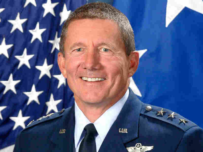 Lt. Gen. Michael C. Gould
