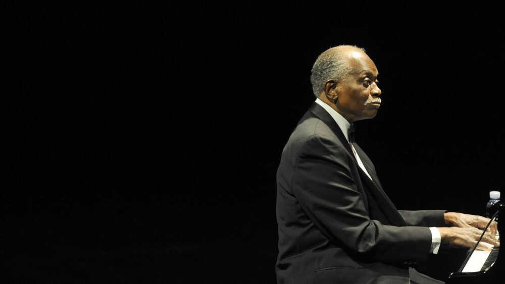 Remembering Hank Jones, 'The Dean Of Jazz Pianists'