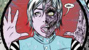 I, Zombie: A Jug of Wine, A Lobe of Brain, and Thou