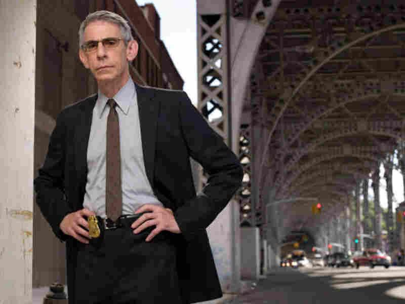 Richard Belzer as Detective John Munch