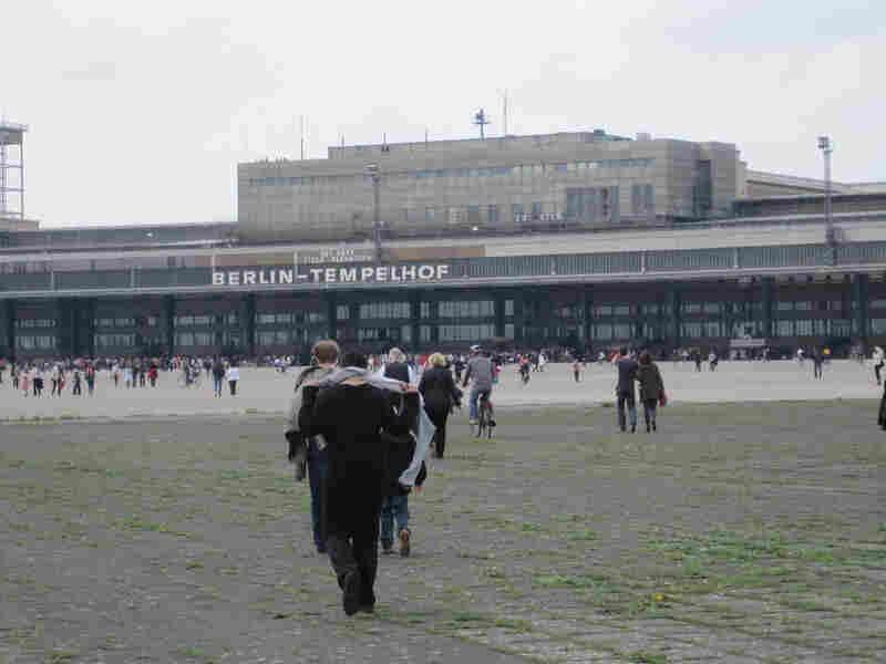 Tempelhof Park