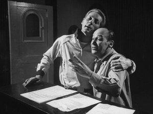 Danny Kaye, Frank Loesser