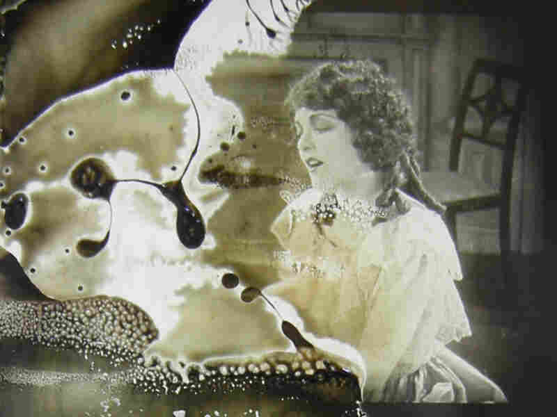 Frame from 'Maytime'