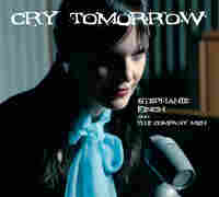 Album Cover: Cry Tomorrow