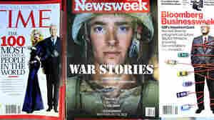 'Time' Magazine: The Last Of The Big Newsweeklies