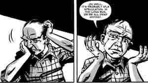 Remembering Harvey Pekar In All Of His 'Splendor'