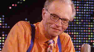 The Future Of CNN, Beyond Larry King