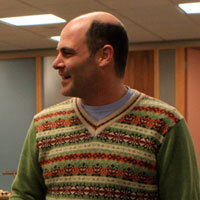 matthew weiner favorite movies