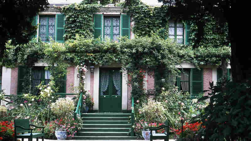 Monet The Gardener: Life, And Art, Grow At Giverny