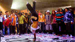 3-D Dance Flicks May Give Genre A 'Step Up'