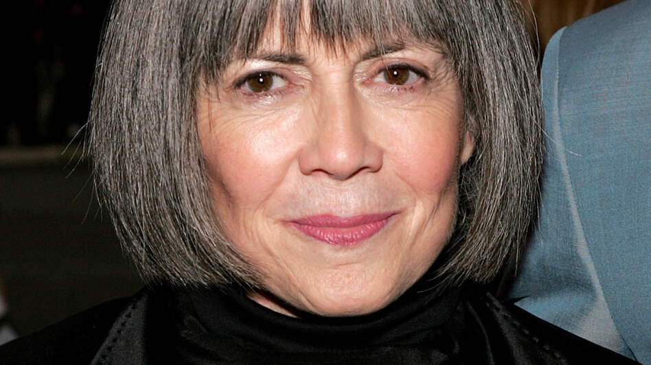 "Anne Rice, pictured here in 2006, has decided to leave the Catholic Church -- a decision she says was ""very painful."""