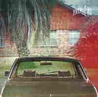 The Suburbs album art