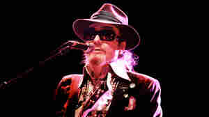 Dr. John: Righteous Anger, Graced By Wit